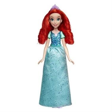Disney Princess Disney Prenses Işıltılı Prensesler Ariel Renkli